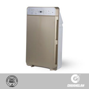 HEPA Air Purifier with Negative Ion and UV pictures & photos
