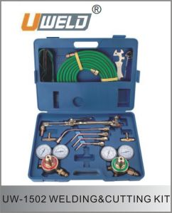 H-502 Cutting & Welding Kit (UW-1502)