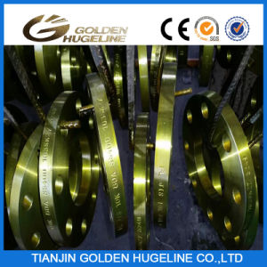 JIS 10k Steel Plate Flange pictures & photos