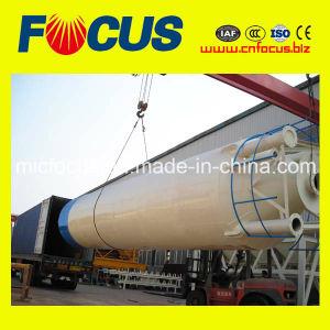 50t, 80t, 100t, 150t, 200t Cement Powder Storage Silo Tank pictures & photos
