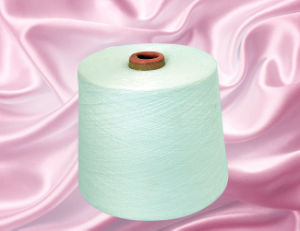 100% Spun Polyester Yarn for Sewing Thread- (40s/2) pictures & photos