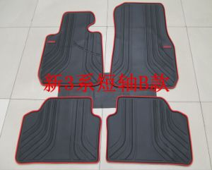 Car Mat for BMW pictures & photos