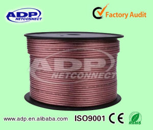 Parallel Cable 2*0.5mm2 Copper pictures & photos