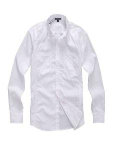 Elegant Men′s Slim Fit Shirt (SHM-09) Demure Men′s Dress Shirt pictures & photos