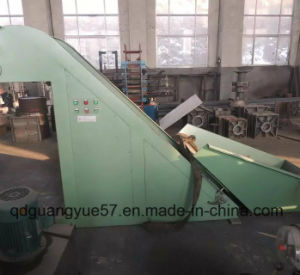 Bucket Conveyor Rubber Machine for Transport of Goods pictures & photos