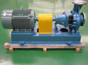 ISO 2858 Standard Stainless Steel Chemical Pump (IH) pictures & photos