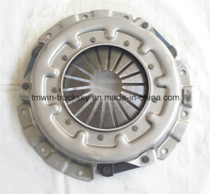 Higer Zhongtong Yutong Golden Dragon Bus Parts Clutch Plate Pressure pictures & photos