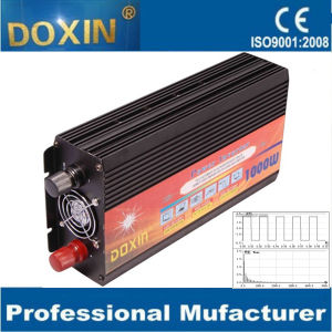 DC to AC continuous power 1000 Watt Inverter (DXP1000WBIG) pictures & photos