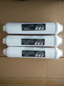 T33 Post Carbon for RO Water System pictures & photos