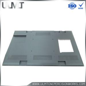 Factory Fabrication Custom Made Round Outside Inside Teeth Sheet Metal pictures & photos