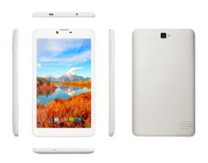 Tablet PC 3G Quad Core Android Tablet 7 Inch pictures & photos