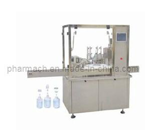 Eye Drop Plastc PE PP Bottle Filling Machine (HHGNX-II) pictures & photos