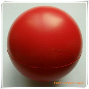 Mini Promotional PU Stress Juggling Balls (TY09002) pictures & photos