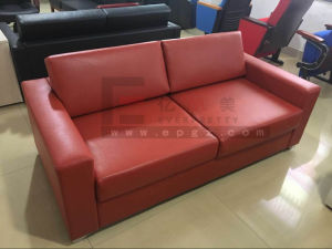 Hot Sale Office Sofa Waiting Room Sofa pictures & photos