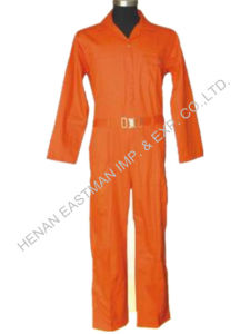 Working Bib Coverall