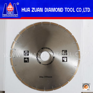 High Quality 350 Marble Marble Cutting Disc for Sale pictures & photos
