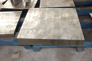 Mould Steel, H13 Mould Made in China, 4Cr5MoSiV1, A20502 pictures & photos