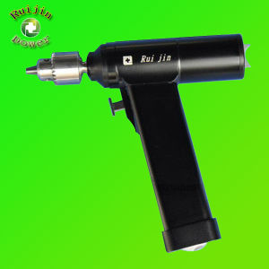 Medical High Quality Trauma Reusable Surgical Cordless Electric Bone Drills (ND-1001) pictures & photos