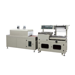 Automatic Box Packing Wrapping Shrinking Machine pictures & photos