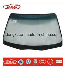 Auto Glass Supplier Laminated Front Windscreen for Toyota pictures & photos