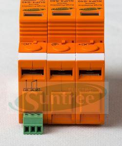 Surge Arrester SPD Surge Protector Device Surge Protection DC1000V pictures & photos