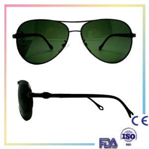Men′s / Women Latest Fashion Metal Unisex Adult Sunglasses