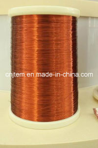 Magnet Wire Class 180 Nylon/Polyester-Imide Round Copper Wire pictures & photos