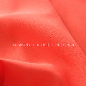 Poly Fabric/ Spandex Chiffon/Double-Layer Fabric for Girls Casual Cloths pictures & photos