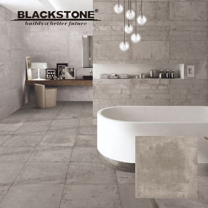 New Arrival Porcelain Rustic Floor Tiles for Bathroom (663302NA2) pictures & photos
