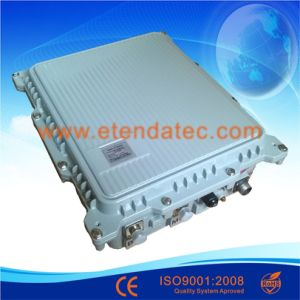 5W 37dBm Dcs 1800MHz Mobile Signal Amplifier pictures & photos