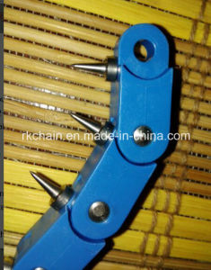 Multiflex Chain with Pushers/Sticker, Plastic Chains pictures & photos
