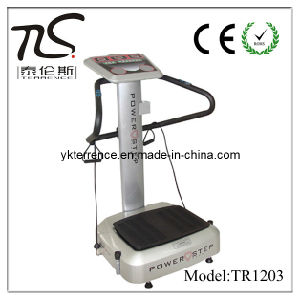 Fitness Equipment / Crazy Fit Massage with MP3 Function (TR1203)