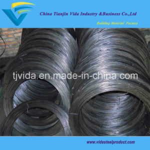 Mild Steel Wire Rod pictures & photos