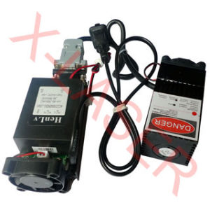 Green Laser Diode 200mw pictures & photos