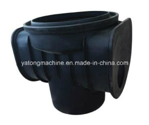 Plastic Manhole,Inspection Chamber pictures & photos