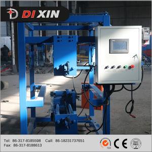 Dx-980 Hot Sale Z Lock Sandwich Panel Machine pictures & photos
