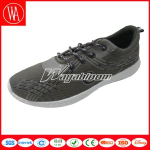 Summer Breathable Comfort Sports Shoes for Men pictures & photos