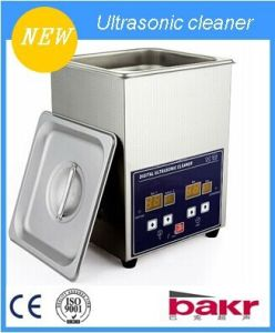 Medical Ultrasonic Cleaner 10L (BK-360B) pictures & photos