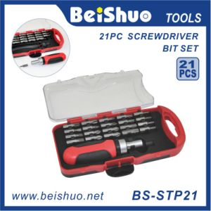 21PCS Screwdriver Set/ Screwdriver Bit Set pictures & photos