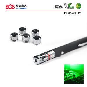 Star Effects Green Laser Pointer/Laser Pen (BGP-3012)