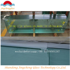 6mm/8mm/10mm/12mm Safety Clear and Colored Tempered Glass pictures & photos