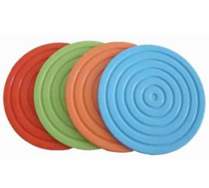 Qingdao Sanmeng Customerized Silionce Insulation Cup Pads pictures & photos