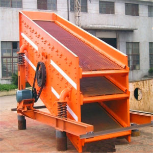Best Circular Vibrating Sieve Screen Price for Stone Production pictures & photos