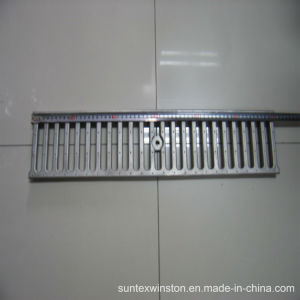 Cast Ionfloor Drain 3 pictures & photos