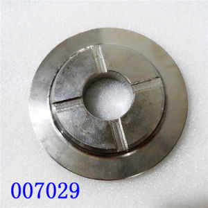 Hot Sale Water Jet Intensifier Spare Part Biscut Spacer for Waterjet Cutting pictures & photos