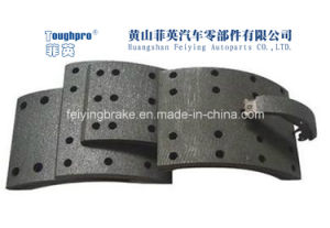 American Truck Brake Lining (WVA: 19384 BFMC: CW/4/1) pictures & photos