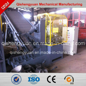 Zj-1200 Waste Tire Cutter Machine for Scrap Tires pictures & photos