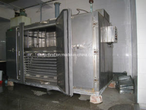 Shrimp Fish Hydraulic Horizontal Contact Plate Freezer pictures & photos