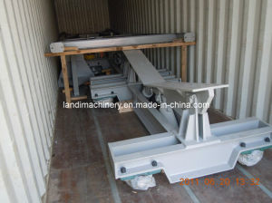 Pipe Lifter Steel Structure Parts for Pipe Welding Line pictures & photos