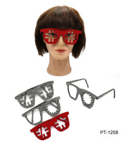 Fiber New Party Glasses (PT-1258/1259)